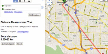 http://agungprasetyo.net/techno/bagaimana-mengukur-jarak-melalui-alat-pengukuran-jarak-jauh-distance-measurement-tool-di-google-maps